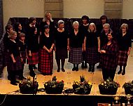 Ladies choir