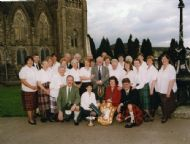 National Mod Dunoon 2000