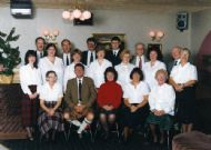 Inverness National Mod 1997
