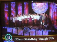Mod National Faikirk 2008 - On TV