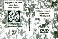Wigan Casino 1975 Revisited
