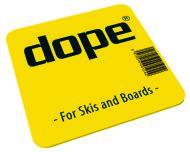 Dope Board Scraper