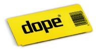 Dope Scraper