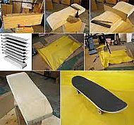 How to make a Skateboard