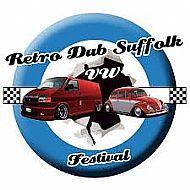 Retro Dub 22th to 24 Sep
