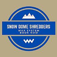 Dome (fridges) Shredders