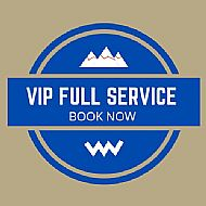 VIP Full Service for Skis and Board £35