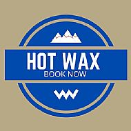 Hot Wax for Skis and Snowboard £15