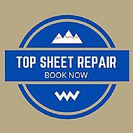 Top Sheet Repair �15