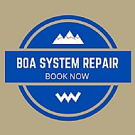 Boa System Repair from £15