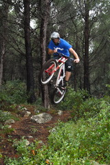 Second-Hand Guide to Mountain Bike