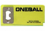 Oneball BOTTLE OPENER SCRAPER