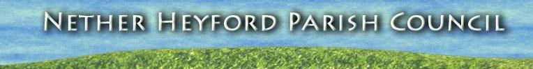 Nether Heyford Parish Council