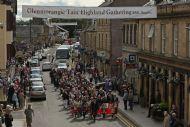 Chieftain's Parade
