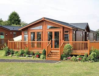 woodlands park lodges in kent