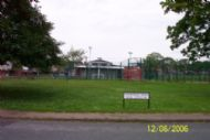 Woodfield Rd Sports Facilties