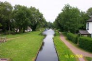 The Mon-Brecon Canal from Bridge 52