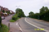 The Usk Road