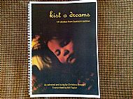 kist o dreams songbook download as PDF