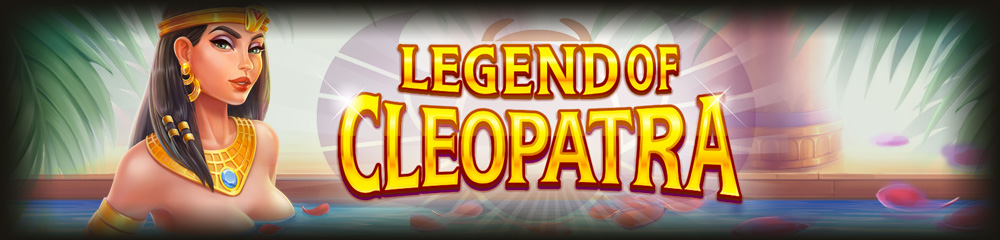 Slot of the Week - Legend of Cleopatra