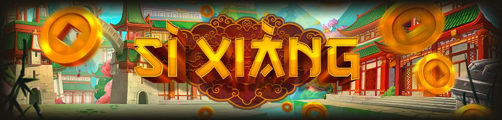 Slot of the Week - Sì-Xiàng