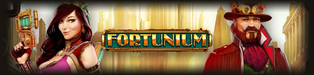 Fortunium Tournament