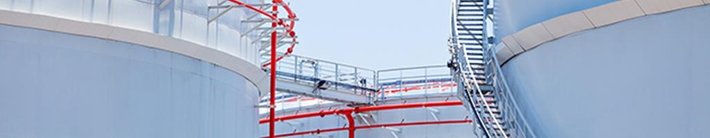 Oil Terminal Regulatory Compliance Assessment (UK)