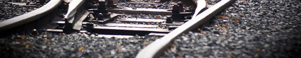Rail: Geotechnical Investigations (UK)