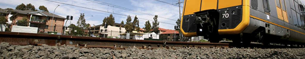 Rail: Noise & Vibration Assessment (AUS)