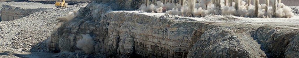 Zinc-Lead Mine Exploration (IRE)