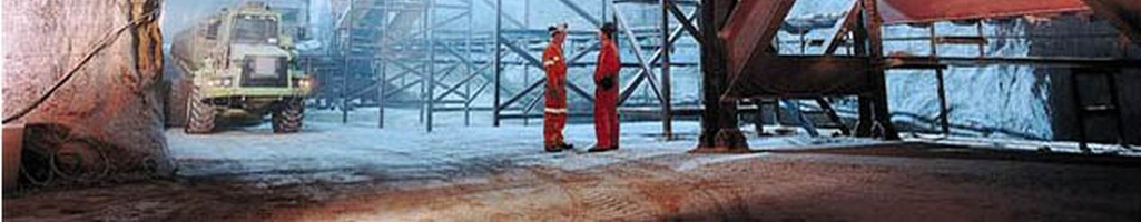 Salt Mine Planning & Permitting (UK)