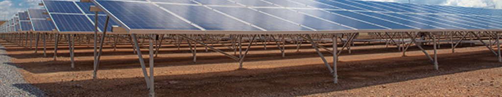 PV Solar Installation (AUS)