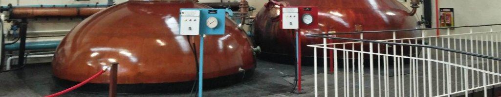 Distillery Human Factors COMAH Compliance Support (UK)