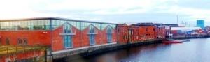 Belfast Building Comp