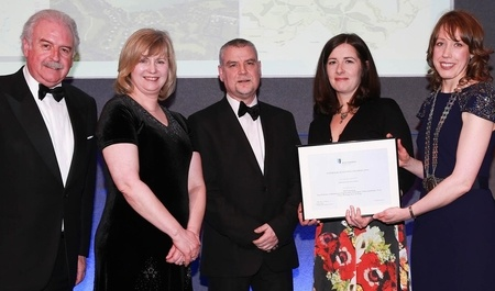 IPI International Planning Award Winner - SLR Consulting