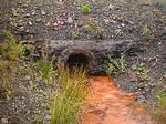 Mine Abandonment