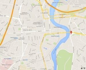 SLR Belfast New Location Comp