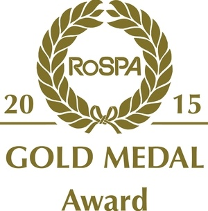 Gold Medal Award 2015