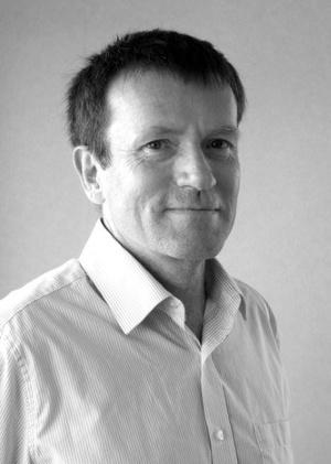 Ian Walton, SLR Consulting