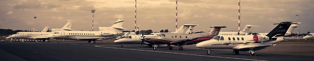 Aviation Acoustics