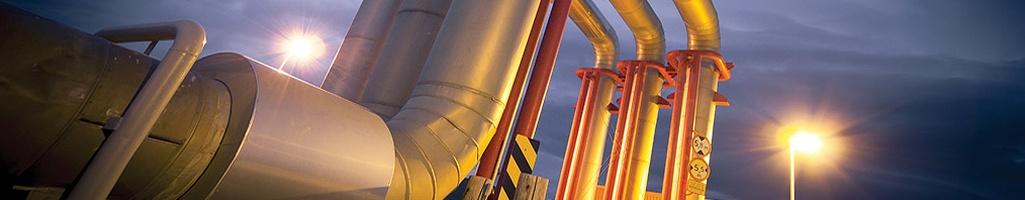 Carbon Capture, Transport & Storage