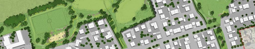 Masterplanning, Urban and Sustainable Design Practice