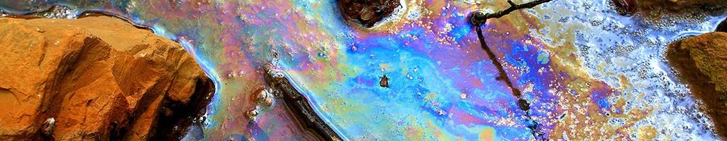 Oil Spill Prevention, Preparedness & Response