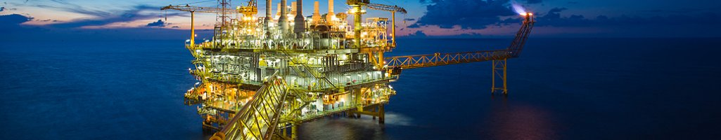 Oil & Gas Advisory Services