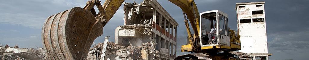 Site Restoration & Redevelopment