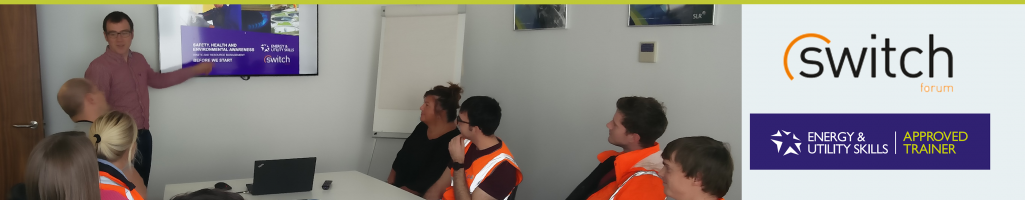 Safety Training in the Waste Sector