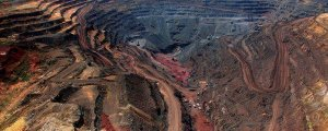 Mine & Quarry Design