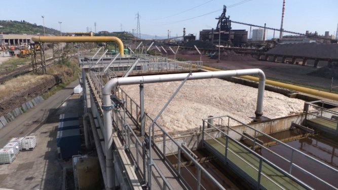 Water and Wastewater Treatment Engineering Services | SLR