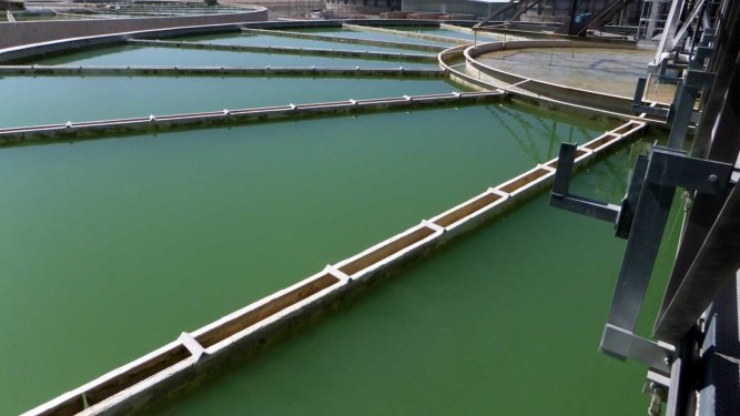 Water and Wastewater Services | SLR Consulting