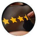 opiniones y reseñas de clientes